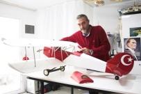 HÜRKUŞ - İlk Türk Uçağı Vecihi K-VI, Aydın'da Yeniden Hayat Buluyor