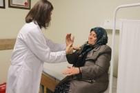 OMURİLİK - İnme Ve Omurilik Felcinde Rehabilitasyon İle Hastanın Aktif Yaşama Geri Döndürülmesi Hedefleniyor