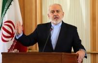 ARAŞTIRMACI - İran Dışişleri Bakanı Zarif Açıklaması 'Esir Takasına Hazırız'
