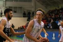 KAĞıTSPOR - Kağıtspor Baskettbol Takımı Açıklaması 113- Kayı Spor Açıklaması 96