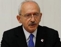 KAYYUM - Kemal Kılıçdaroğlu'ndan kayyum eleştirisi