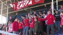Kepezspor'da Galibiyet Sevinci
