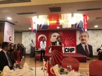 LEFKOŞA - Kuşadası Belediye Başkanı Ömer Günel KKTC'de Gençlerle Buluştu