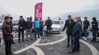 MERCEDES BENZ - Kütahya Otomobil Tutkunlarını Ağırladı