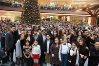 MAHSUN KIRMIZIGÜL - Mahsun Kırmızıgül'ün Aşk Filmine İzmir'de Muhteşem Gala