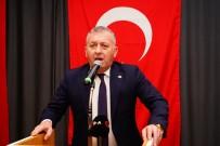 MHP Kastamonu İl Başkanı Yüksel Aydın;