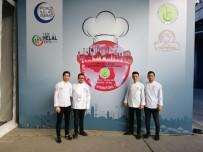 İSLAM ÜLKELERİ - NEVÜ, Dünya Helal Zirve'sinde Dünya Şampiyonu Oldu
