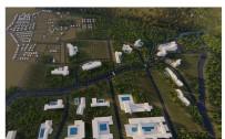 YıLDıZLı - Seferihisar'ın Sağlık Turizmini Uçuracak Tesisin Temeli 2020'De Atılacak