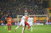 HAKAN ARıKAN - Süper Lig Açıklaması İ.M. Kayserispor Açıklaması 1 - Çaykur Rizespor Açıklaması 0 (Maç Sonucu)
