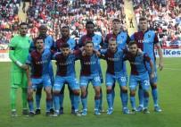 ÇAYKUR - Trabzonspor Deplasmanda Başka