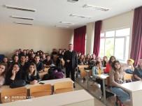 HASTA HAKLARI - Trakya Üniversitesi Sağlık Hizmetleri Meslek Yüksekokulu Öğrencilerine Seminer Dizisi