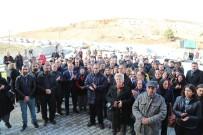 Tunceli'de 206 Sosyal Konutun Anahtar Teslimi Yapıldı