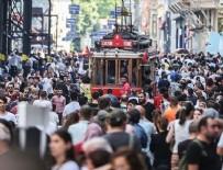 ORTA AFRİKA CUMHURİYETİ - Türkiye insani gelişmede en yüksek kategoride