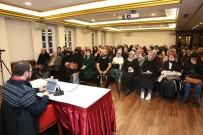 ROMAN YAZARI - 'Zihinler Sloganlara Teslim Olmuş'