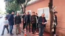 Adana'da Asker Uğurlamasına Gidenleri Taşıyan Midibüsün Devrilmesi
