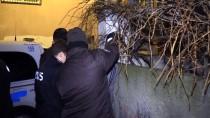 Adana Polis Şüpheli Kovalamacası