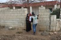 AFRİN - Afrin'e İnsani Yardım