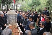 Ahmet Kerse Mezarı Başında Dualarla Anıldı
