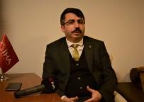 AK Parti Yıldırım Belediye Başkan Adayı Oktay Yılmaz Açıklaması