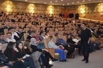 KıLıÇARSLAN - AYTO Akademi Yine Kapalı Gişe