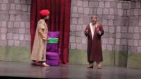 PIR SULTAN ABDAL - Baba-oğul aynı sahnede