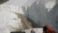 Batman'da Kapalı Olan Köy Yolları Ulaşıma Açıldı