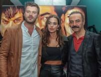 KIVANÇ TATLITUĞ - Yılmaz Erdoğan: Türk sineması diğer filmlerle beraber önemli bir eşikten geçti