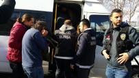 SAVCILIK SORGUSU - Bursa'da Zehir Tacirlerine Büyük Darbe Açıklaması 34 Gözaltı
