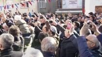 İSTANBUL EMNIYET MÜDÜRÜ - Cumhurbaşkanı Erdoğan Açıklaması 'Zorla Kentsel Dönüşüm Adımımız Yok'