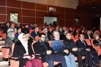 DÜ'de İletişimde Bilinçli Farkındalık Semineri Düzenlendi