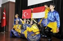 NECMETTİN ERBAKAN - Endonezyalı Öğrenciler Selçuk'ta Buluştu