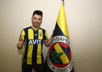 UYGAR MERT ZEYBEK - Fenerbahçe'ye 5 taze kan