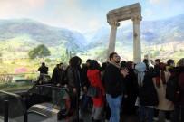 PANORAMA - Fetih Müzesi 200 Bin Ziyaretçiye Ulaştı