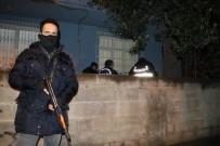 Gece Yarısı Müstakil Eve EYP'li Saldırı
