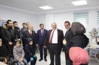 ESMAÜL HÜSNA - İŞKUR Genel Müdürü Uzunkaya'dan Bingöl'e Ziyaret
