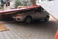 CADDEBOSTAN - Kadıköy'de Faciadan Dönüldü