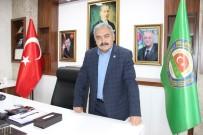 ÖLÜM HABERİ - Karaman Ziraat Odası Başkanı Muğlu, Hayatını Kaybetti