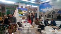 HARUN SARıFAKıOĞULLARı - Kilis 23'Üncü EMİTT Fuarına Çıkarma Yaptı