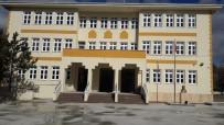Kırka Atatürk İlkokulu, 2. Dönem Yeni Binasına Taşınacak