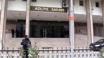 DURUŞMA SAVCISI - Kışanak Ve Tuncel'in Yargılandığı Davada Karar