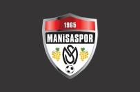 VERGİ DAİRESİ - Manisaspor, Anlaştığı Futbolculara Lisans Çıkaramadı