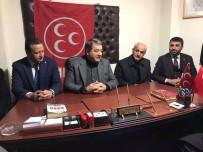 Milletvekili Fendoğlu, Akçadağ'da Seçim Çalışmasına Katıldı