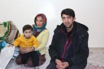 Resmi Nikah - (Özel)  Dedesi Nüfusuna Aldı Hayatı Kabusa Döndü