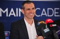 DEPORTIVO LA CORUNA - Pauleta Açıklaması 'Geçmişte Galatasaray Menajerimle Görüşmüştü'