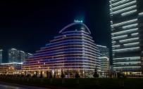 TÜRKIYE OTELCILER FEDERASYONU - Radisson Blu Residence İstanbul Batışehir, EMITT 2019'Da