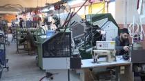 ORTADOĞU - Rusya'ya Ayakkabı İhracatı Yüzde 78 Arttı