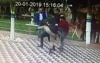Saldırganlar Yakalandı