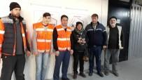 'Şefkatli Eller' İstanbul-Ayvalık Arasında Mekik Dokuyor