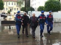 BRONZ HEYKEL - Tarihi Eser Kaçakçılığına 1 Tutuklama