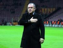 AHMET ÇALıK - Terim, Mitroglou Ve Luyindama'yı Maç Kadrosuna Aldı